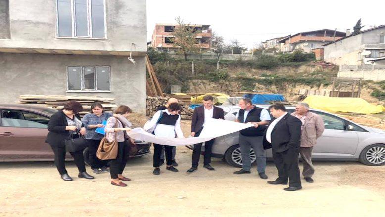 """""""Deniz ve Nehir Çöplerinin Yok Edilmesinde Yeni Yaklaşım Projesi"""""""