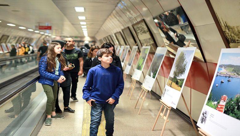'Fotoğraflarla Kıyıköy' sergisi, İstanbul'da açıldı