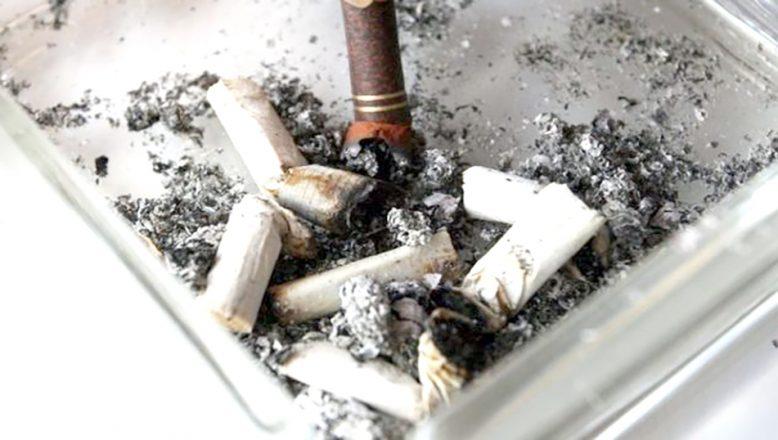 AB'de en çok, Bulgaristan vatandaşları sigara içiyor