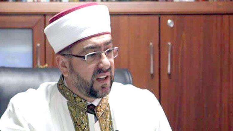 İskeçe Türkleri'nin Müftüsü Ahmet Mete'den, sözde naiplerin İslam dışı fetvalarına ilişkin açıklama