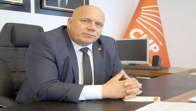 CHP'de İlçe kongre tarihleri belirlendi