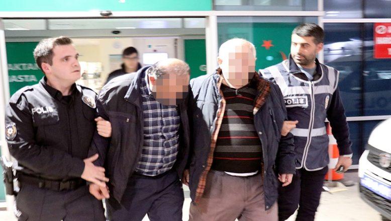 Kırklareli'nde fuhuş operasyonunda 4 kişi tutuklandı