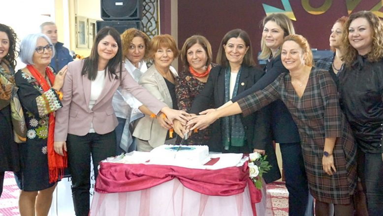 Türk Üniversiteli Kadınlar 17. yılını kutluyor