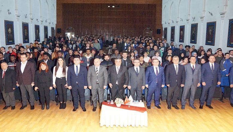 """""""Kültürlerin Buluşma Noktası Türkiye"""""""
