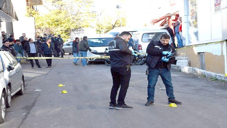 Tartıştığı kişi tarafından tüfekle vurulan kişi öldü
