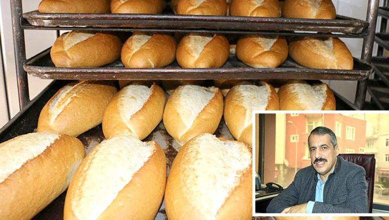 Çorlu'da, 'ekmeğin gramajına dikkat edin' uyarısı
