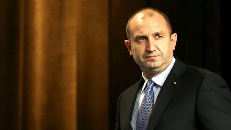 Büyükelçi Ulusoy'a, 'Madara Atlısı' nişanı verildi