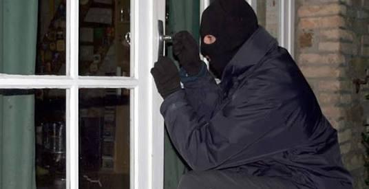 Yazlık evleri soyan 4 kişi tutuklandı