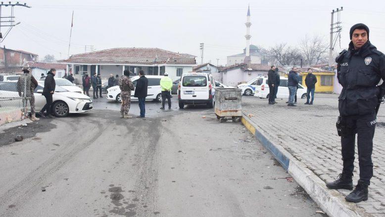 Kaçakçılık  operasyonu; 8 gözaltı