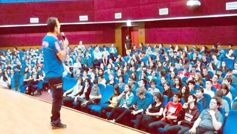 Edirne AFAD eğitimlerle 31 bin 701 kişiye ulaştı