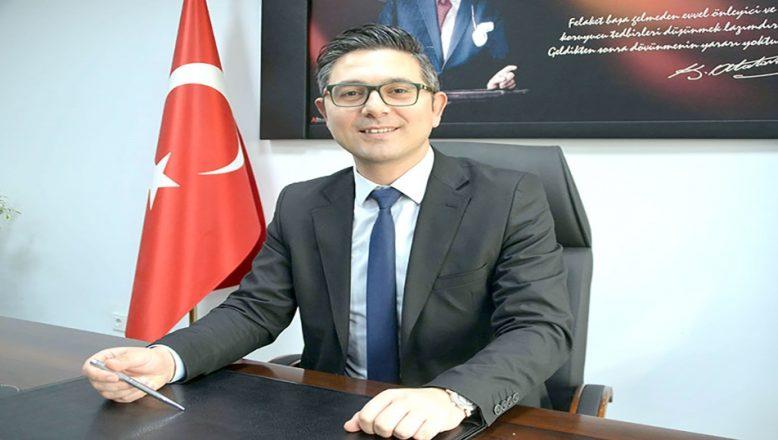"""""""Edirne'de deprem riski yok diyemeyiz"""""""