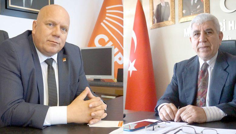 Libya'ya CHP'den ret, MHP'den evet