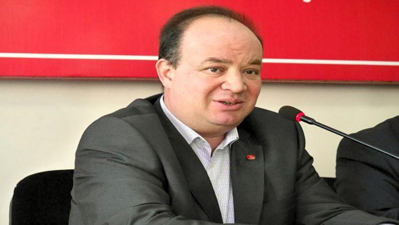 "Saadet Partisi'nden ""Doğu Türkistan Raporu"""