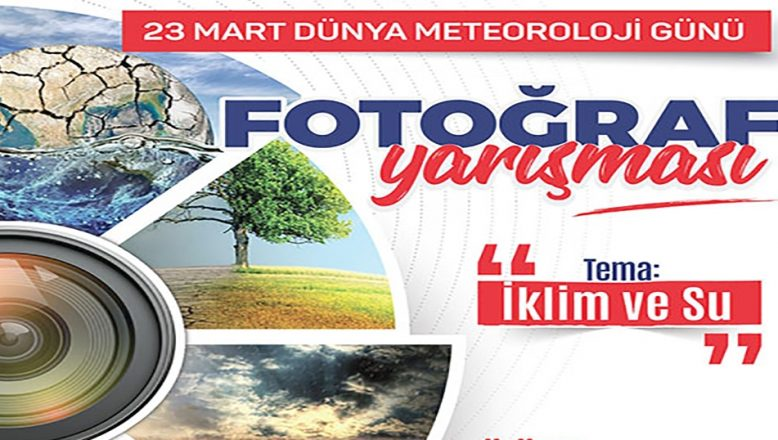 Meteoroloji yarışmasına Edirne daveti