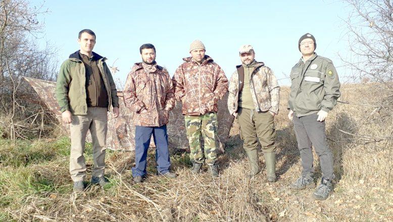 Av koruma ve kontrol faaliyetleri sürüyor