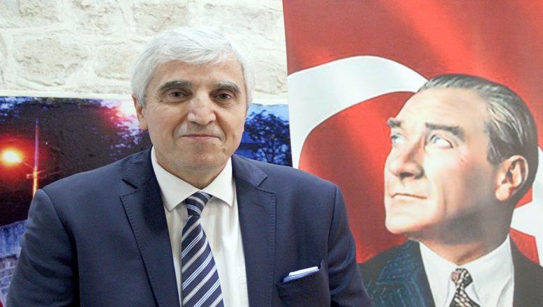 """Prof. Dr. Bağcı: """"Türkiye'nin Libya'da olması dengeleri değiştiriyor"""""""
