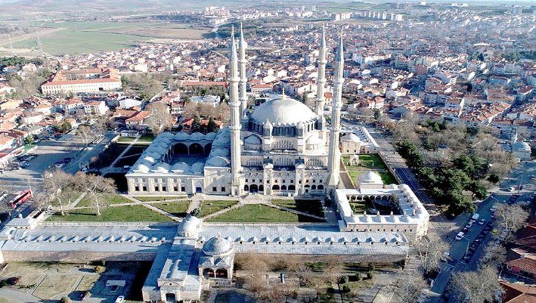 Selimiye'ye 3 milyon ziyaretçi