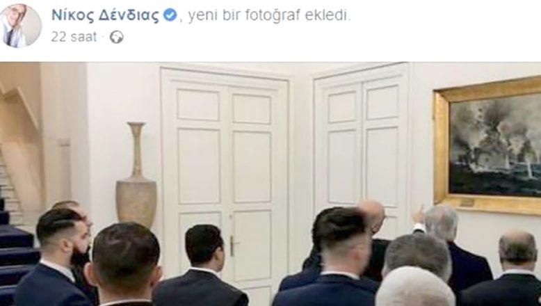 Osmanlı üzerinden Türkiye'ye gönderme