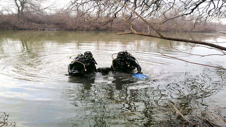 Sulama kanalına düşen kişi öldü