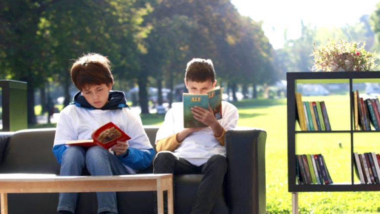 """""""Her dört öğrenciden birisi kitap okumuyor"""""""