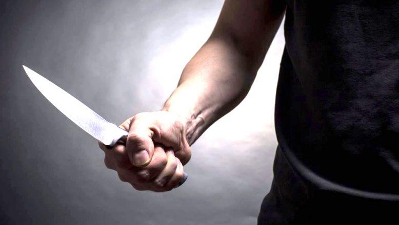 Babasını bıçakla öldüren şüpheli tutuklandı