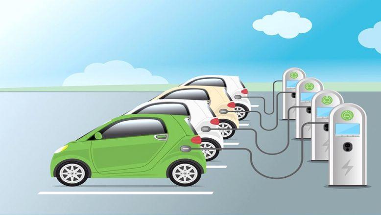 Elektrikli araç altyapısını geliştiriyor