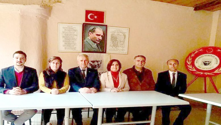 ADD Hasan Ali Yücel'i andı