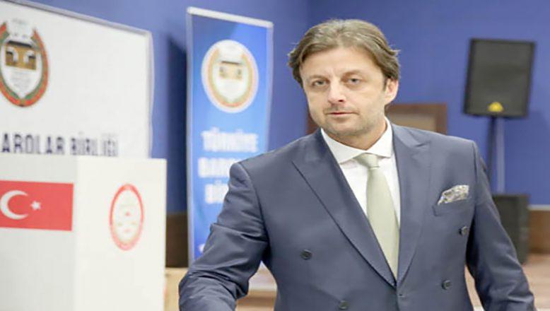 Pınar'dan Avukatlık Kanunu değerlendirmesi