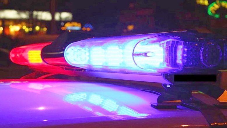 Polis aracına ateş eden kişi yakalandı