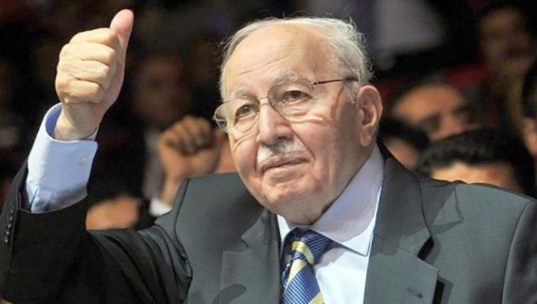 Erbakan Edirne'de anılacak