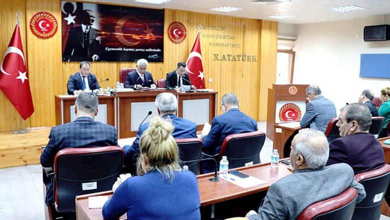 Meclis saldırıyı kınadı