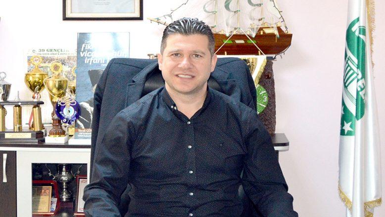 Kırklarelispor Başkanı müjdeyi verdi. Fenerbahçe maçına giremeyenler…