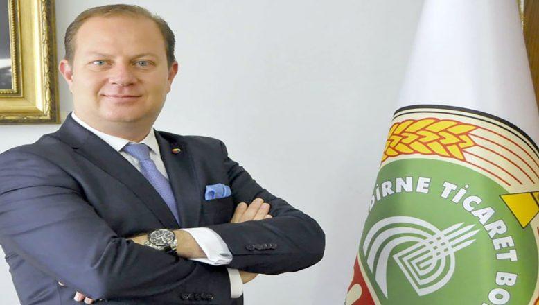 ETB Başkanı Öztürk'e TOBB'da yeni görev