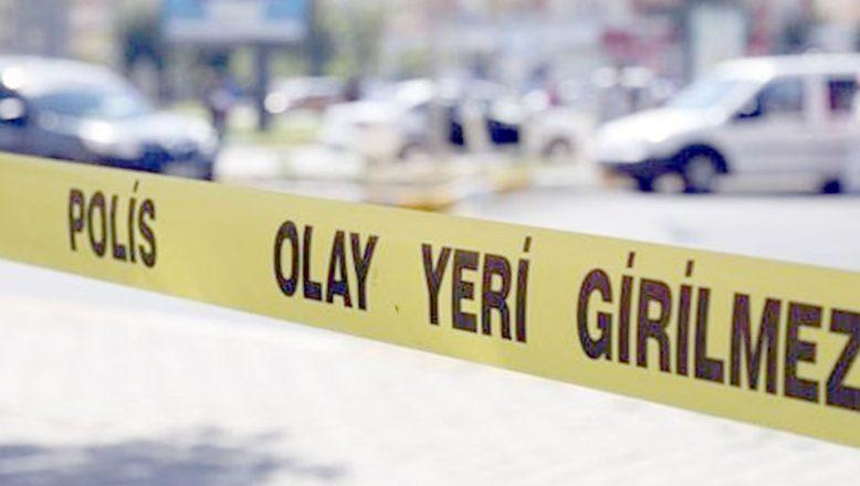 Fabrikada kadın cesedi bulundu