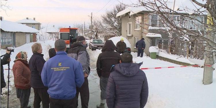 Bulgaristan da Türklerin yaşadığı Kasaba da facia: 3 genç hayatını kaybetti