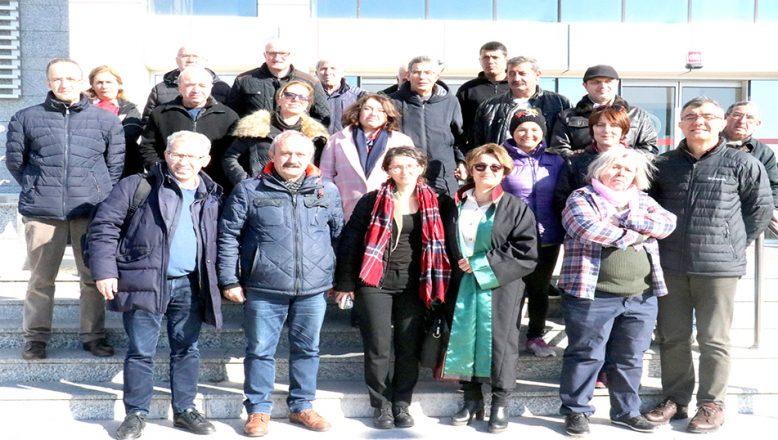 Gezi Parkı odaklı eylemlere ilişkin davada karar çıktı