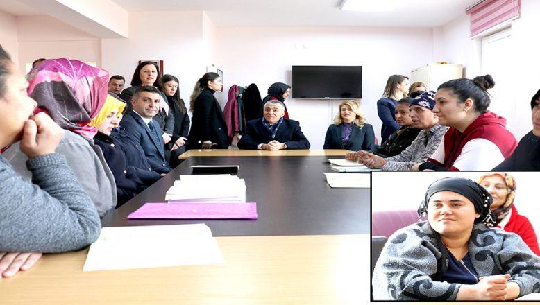 Metruk binada öldürülen Zeynep'in annesi umreye gönderilecek