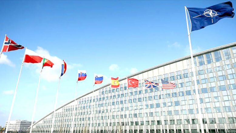 NATO'dan, Türkiye'ye destek klibi