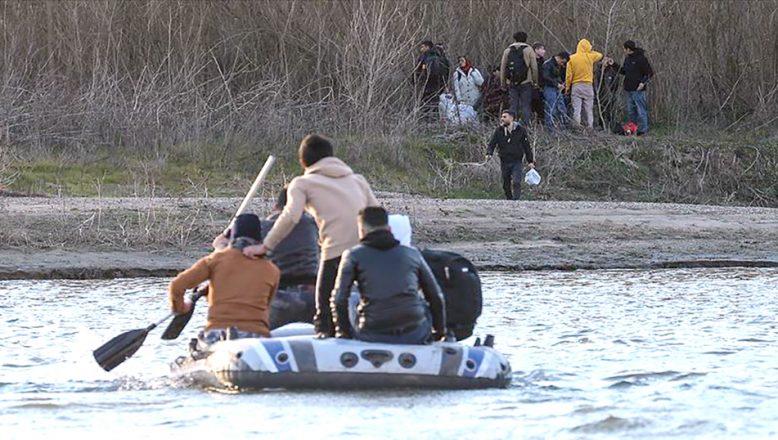 Uluslararası Af Örgütü, sığınmacıları kabul etmeye çağırdı