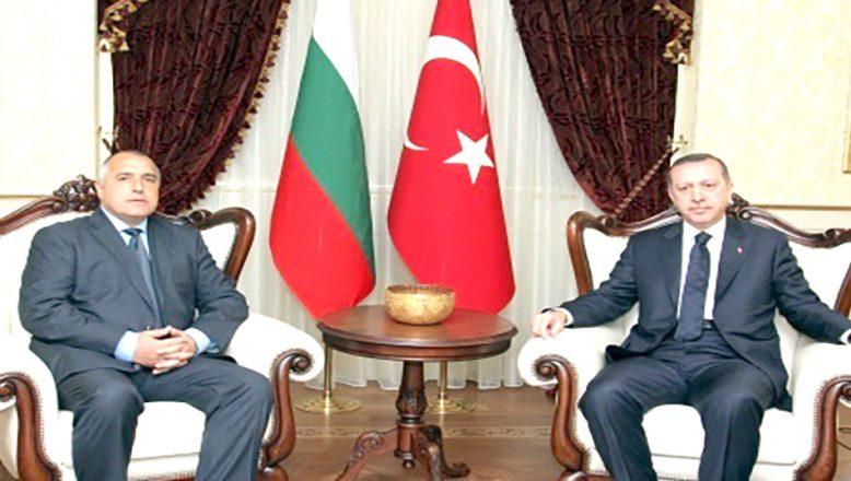 Borisov ve Erdoğan, telefonda görüştü