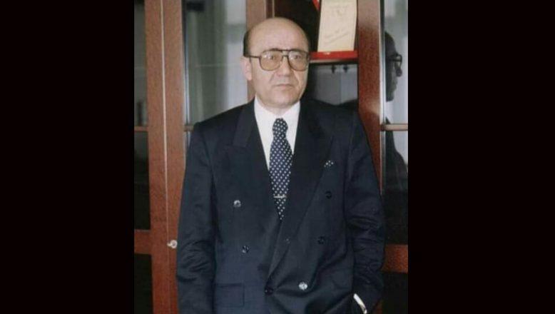 Eski Rektör Prof. Dr. Ülger yaşamını yitirdi
