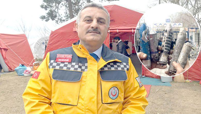 2 bin 306 sığınmacıya sağlık desteği