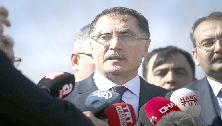 """Kamu Başdenetçisi Malkoç, """"Uluslararası hukuka uymuyor"""""""