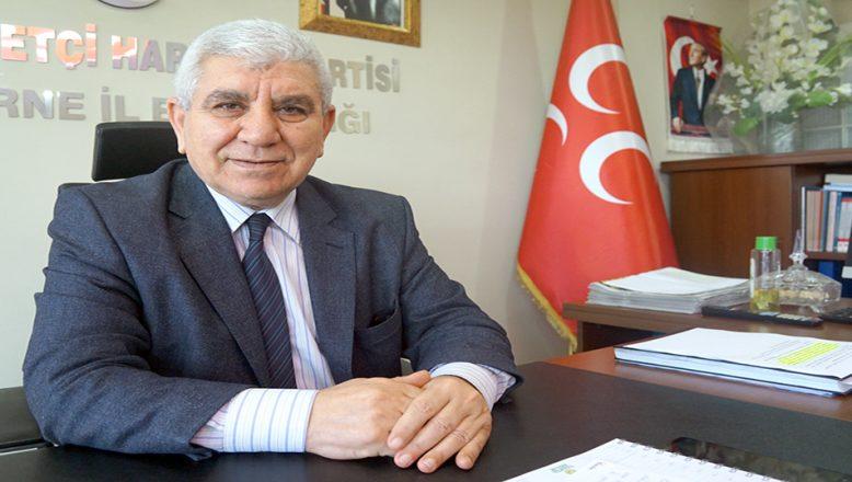 MHP lideri Bahçeli'den 'göçmen kreşi' talimatı