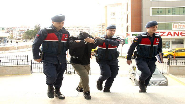 Kayınpederini öldüren kişi tutuklandı