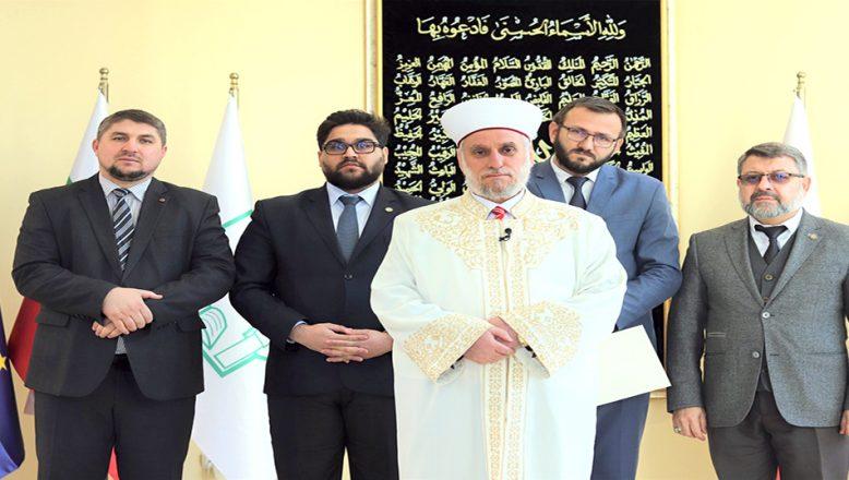 Bulgaristan Başmüftülüğü'nden, OHAL açıklaması