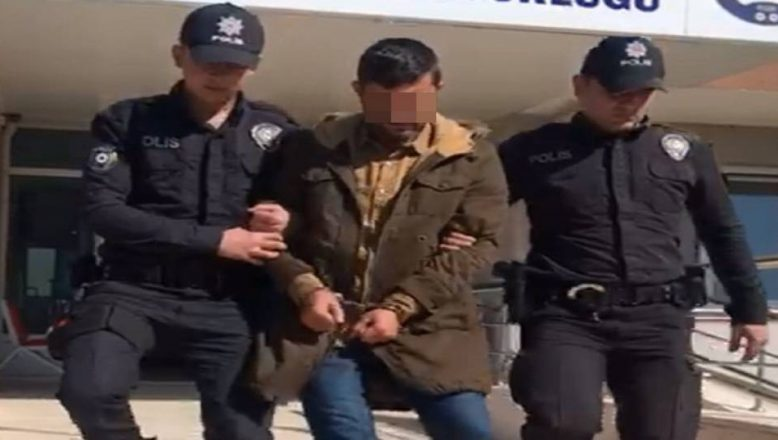 """Kendisini """"göçmen kaçakçısı"""" olarak tanıtmıştı, gözaltına alındı"""