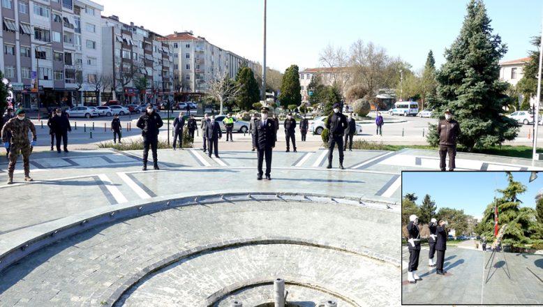 Türk Polis Teşkilatı'nın, 175. kuruluş yıl dönümü
