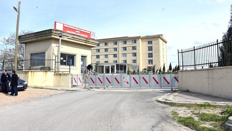 Karadağ'dan getirilen vatandaşlar, yurda yerleştirildi