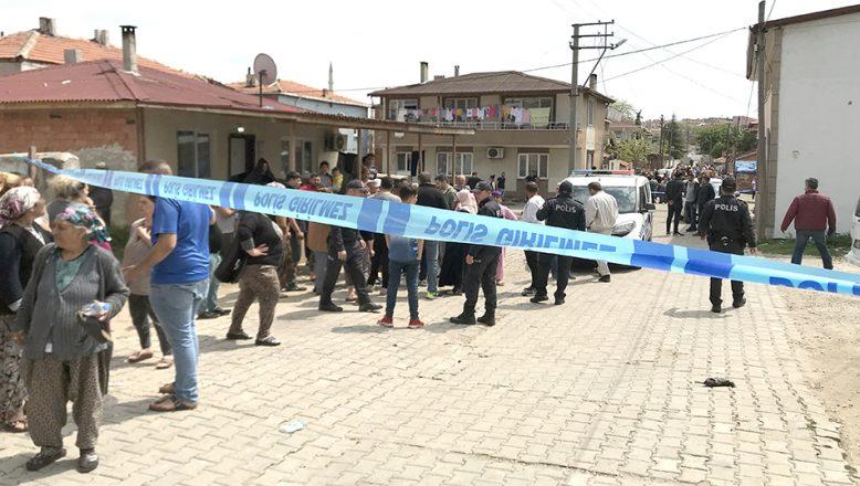 Çıkan kavgada tüfekle vurulan 5 kişi yaralandı